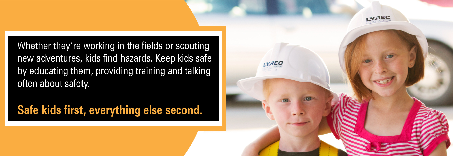 Safety and Kids