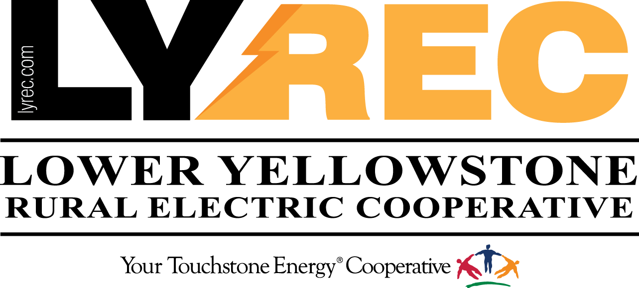 Lower Yellowstone REC Logo